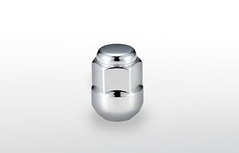 球面座 ロング(30mm) クロム ホイールナット M12×P1.5 19HEX
