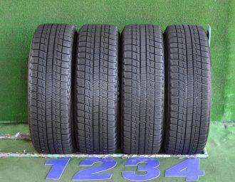 AUDI (アウディ) A4 純正 15×6J(+45)112-5H リペア ブラック BRIDGESTONE (ブリヂストン) ST30 195/65R15 4本SET