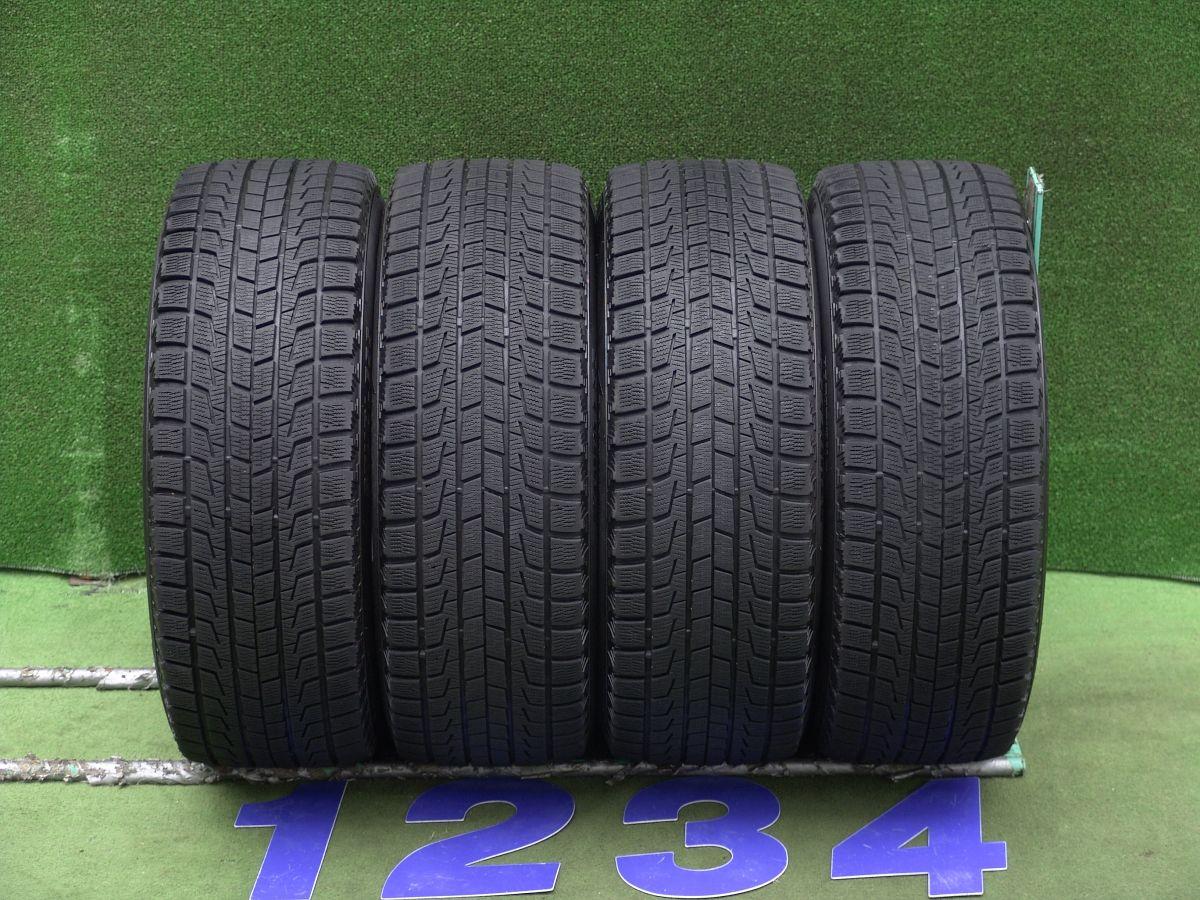 AUDI TT 純正 シルバー BRIDGESTONE BLIZZAK REVO1 205/55R16 4本SET