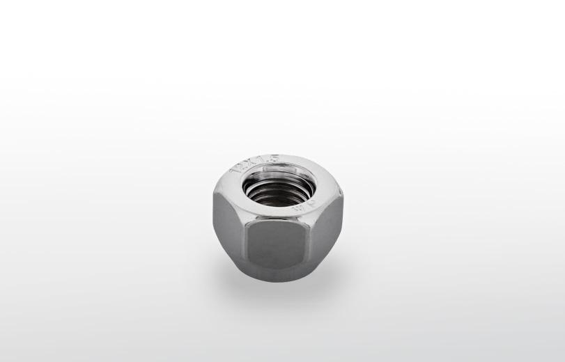 60°テーパー座 貫通(16mm) クロム ホイールナット M12×P1.5 21HEX