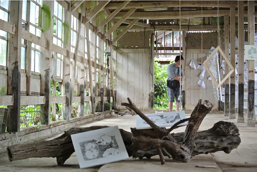 河和田アートキャンプ 2015