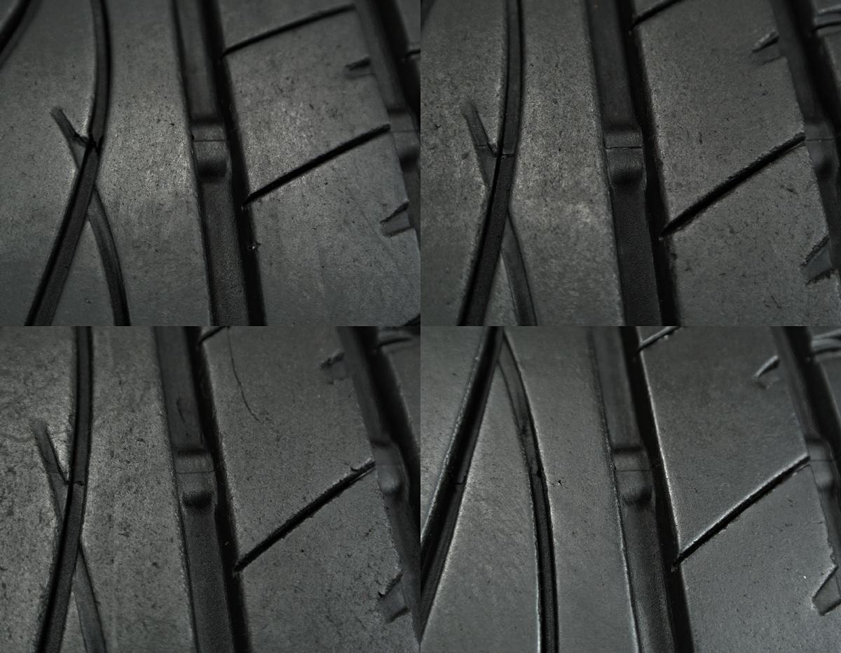 A-TECH SCHNEIDER Wruz マットブラック FALKEN ZIEX ZE912 225/45ZR18 4本SET