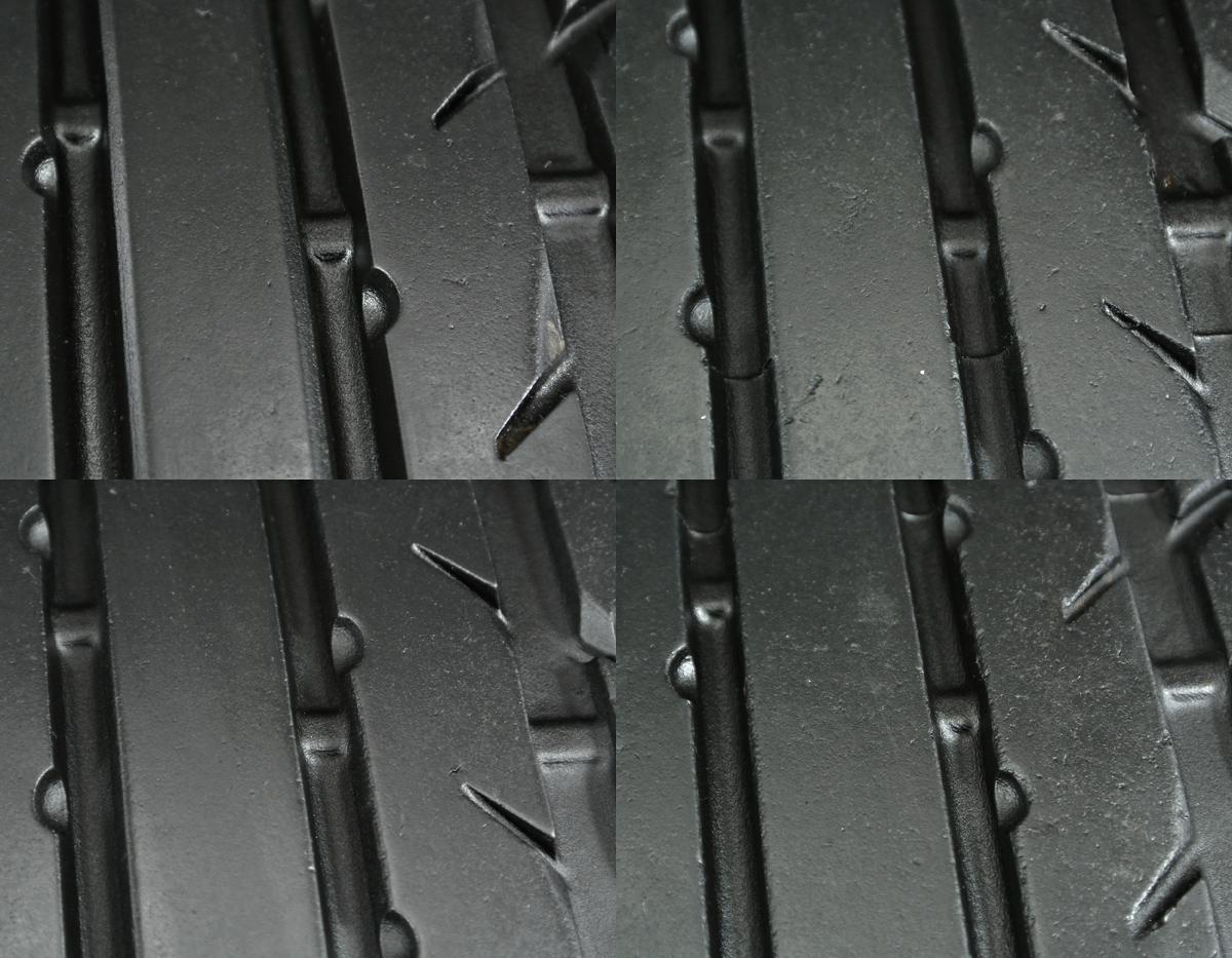 BADX LOXARNY TEMPEST W.VISION ガンメタ&ポリッシュ KUMHO ECSTA SPT 215/55R17 4本SET