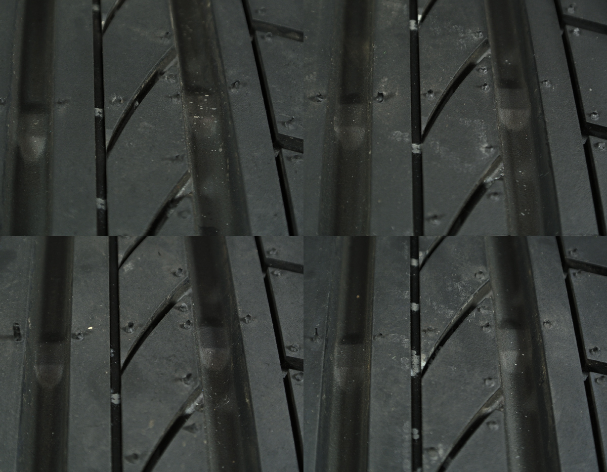 MANARAY SPORT DIOS style7 シルバー YOKOHAMA BluEarth E50 185/60R15 4本SET