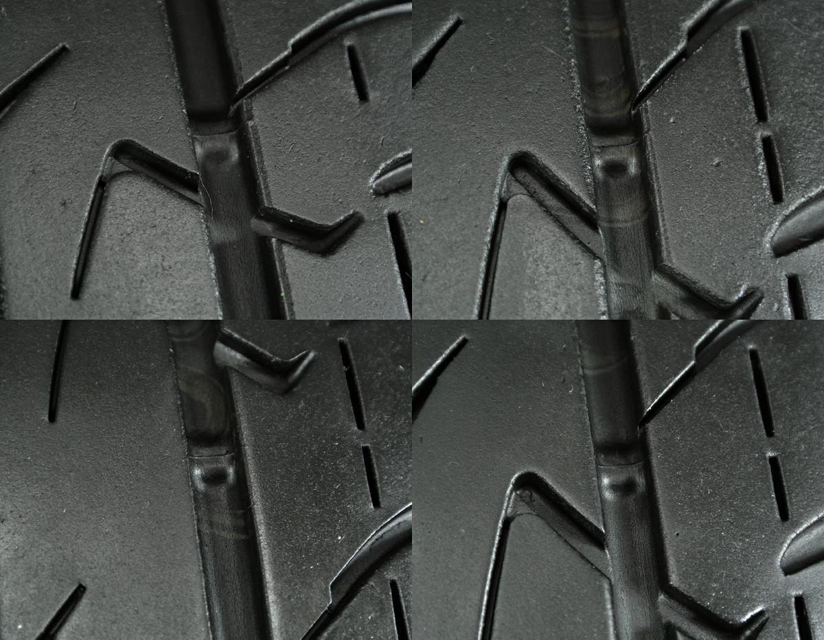 BADX REMBRANDT シルバー TOYO TRANPATH mpZ 195/65R15 4本SET