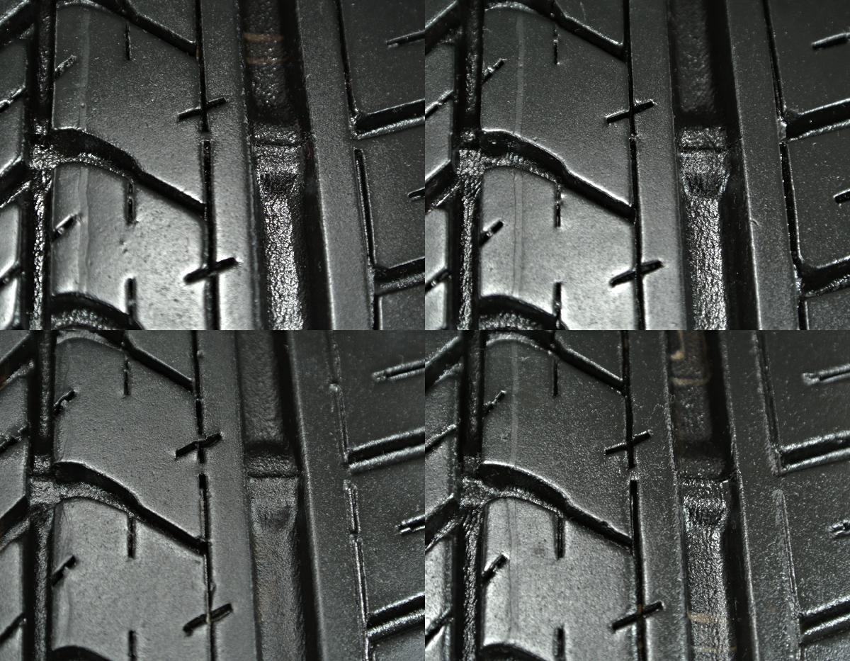 SUZUKI ワゴンR 純正 ガンメタ FALKEN SINCERA SN831 155/65R14 4本SET