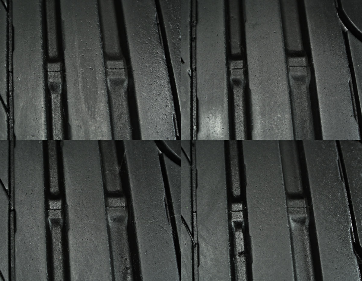 FENCER マットブラック DUNLOP ENASAVE RV503 215/50R17 4本SET