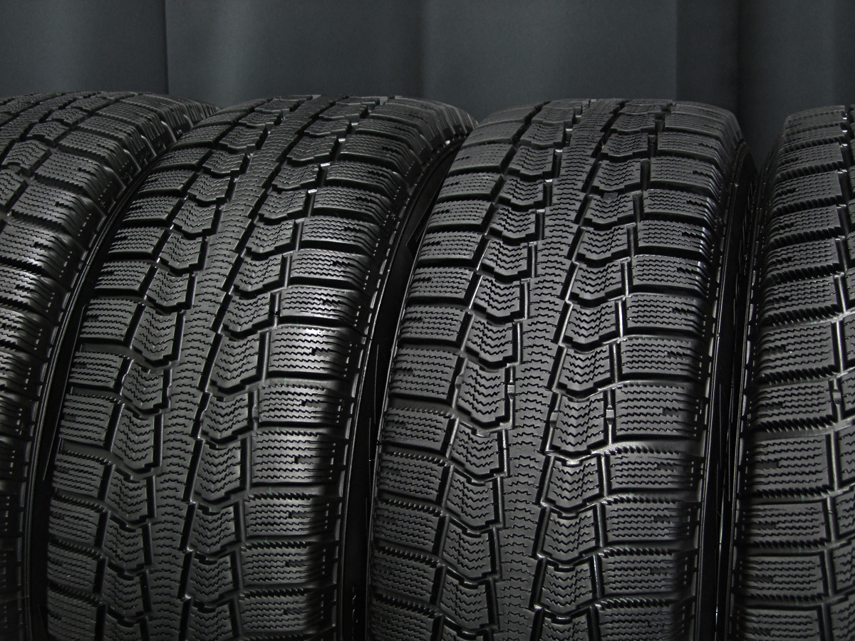 oettinger RE2 シルバー PIRELLI WINTER ICECONTROL 195/65R15 4本SET