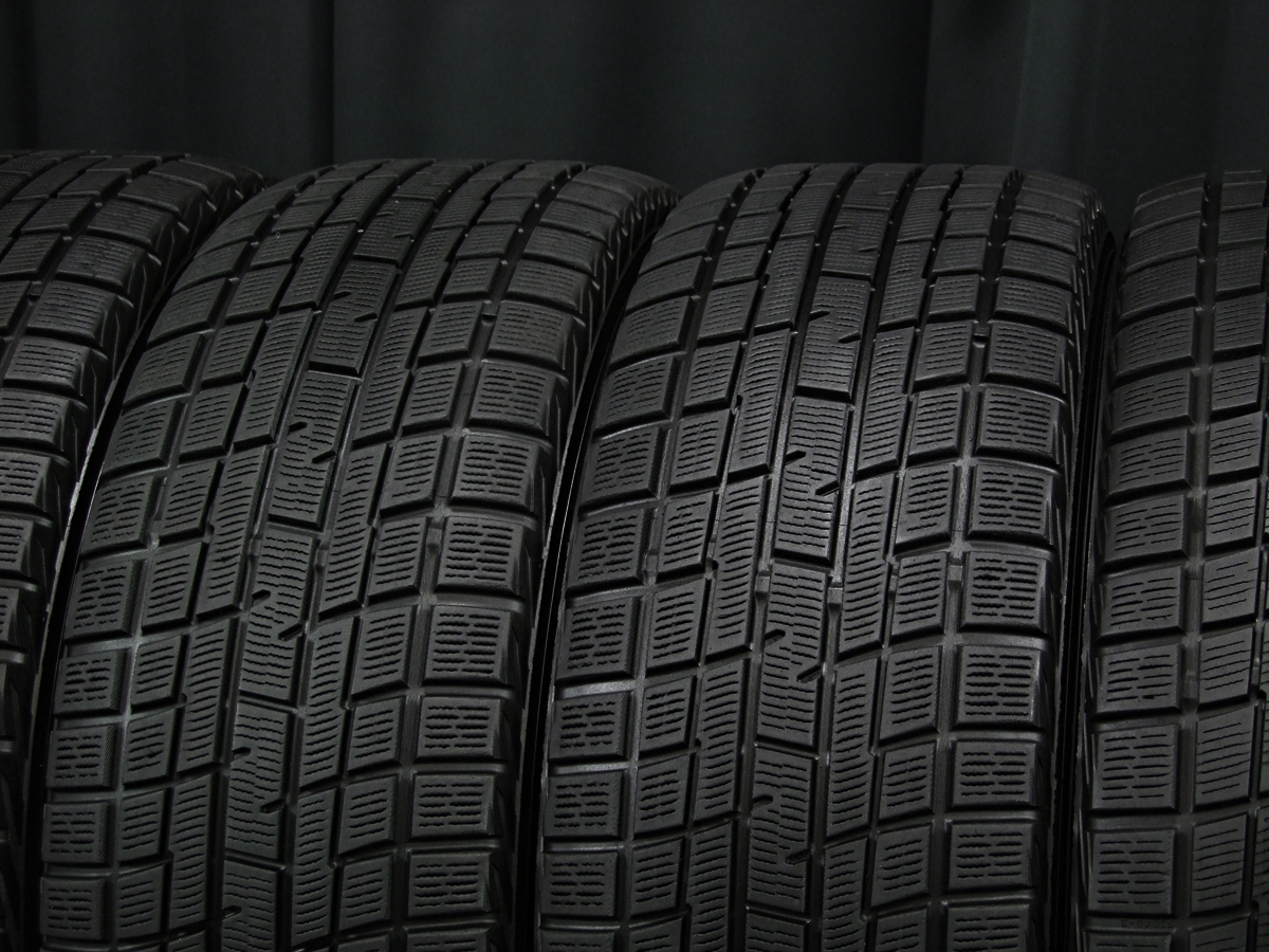 MANARAY SPORT EuroSpeed smart シルバー YOKOHAMA iceGUARD iG30 205/55R16 4本SET