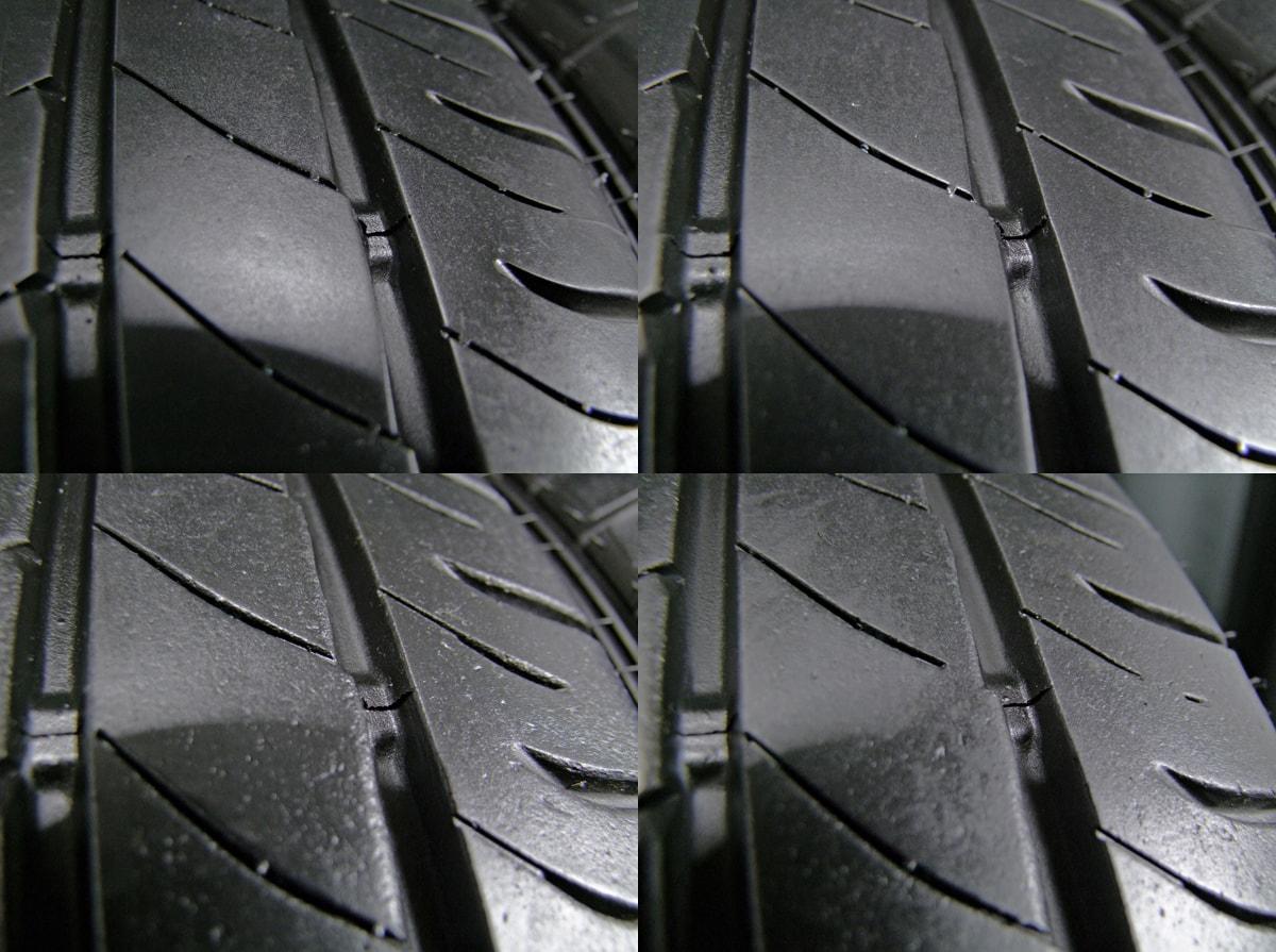 HONDA オデッセイ 純正 ガンメタ DUNLOP SP SPORT MAXX 050 225/45R18 4本SET