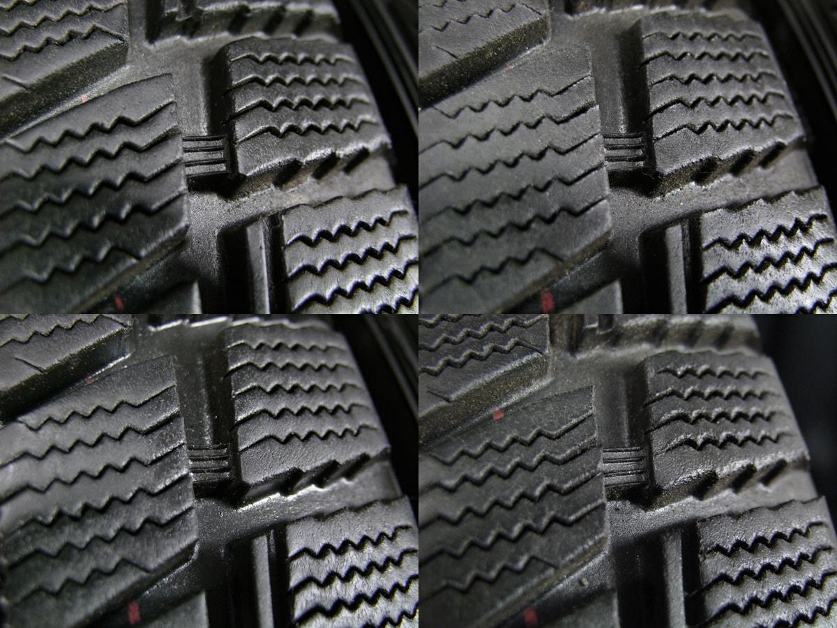 WEDS JOKER KING シルバー DUNLOP GRASPIC DS-2 225/45R18 4本SET