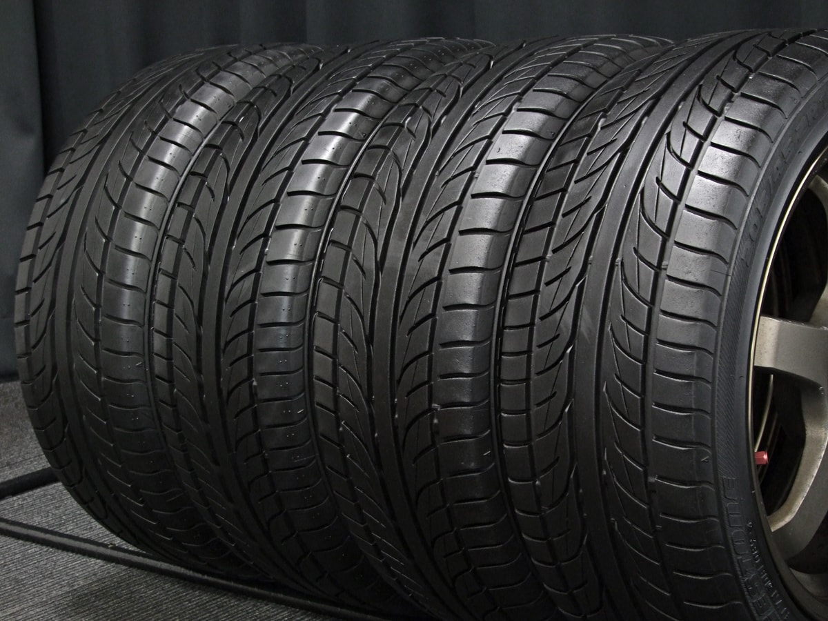 RAYS VOLK RACING TE37 ブロンズ BRIDGESTONE GRID2 205/45ZR16 4本SET