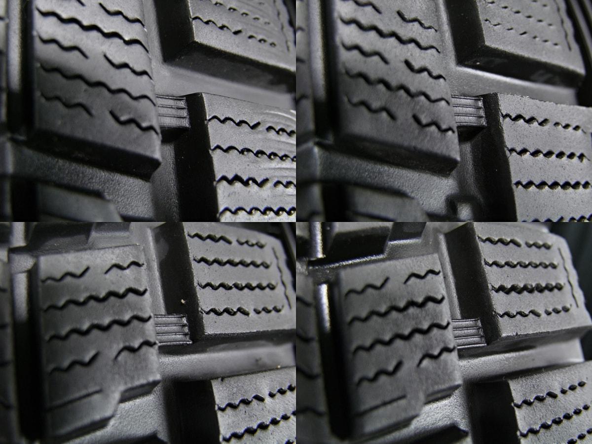 WEDS KEELER G-GRAND シルバー DUNLOP GRANDTREK SJ7 265/65R17 4本SET