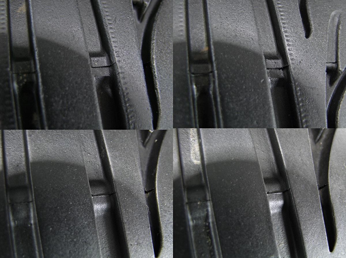 MLJ WREST WS-3 クロム DUNLOP LE MANS LM702 235/40ZR18 255/35ZR18 4本SET