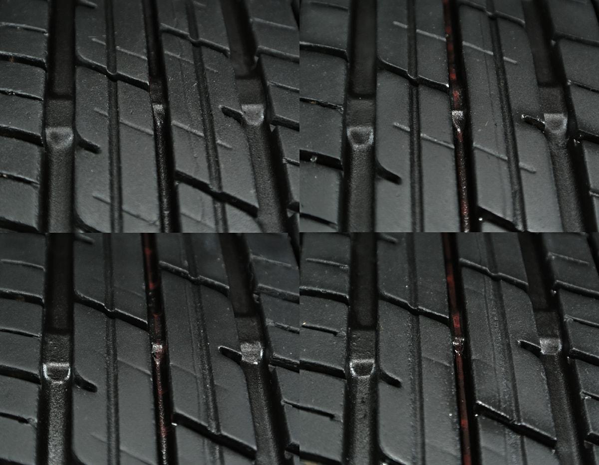 INTER MILANO Razee VT ブラック&ポリッシュ BRIDGESTONE ECOPIA EP150 155/65R14 4本SET