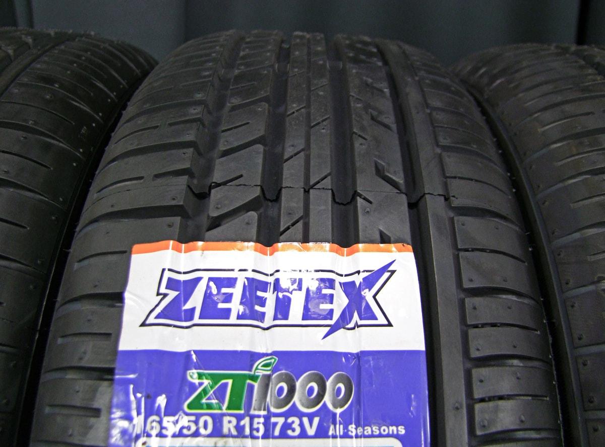 BADX S-HOLD LAGUNA ガンメタ ZEETEX ZT1000 165/50R15 4本SET