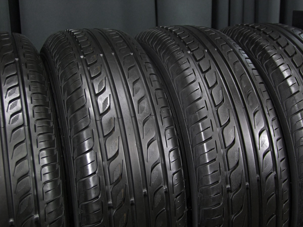 MANARAY SPORT EUROSPEED C'S シルバー TOYO ECO WALKER 185/70R14 4本SET