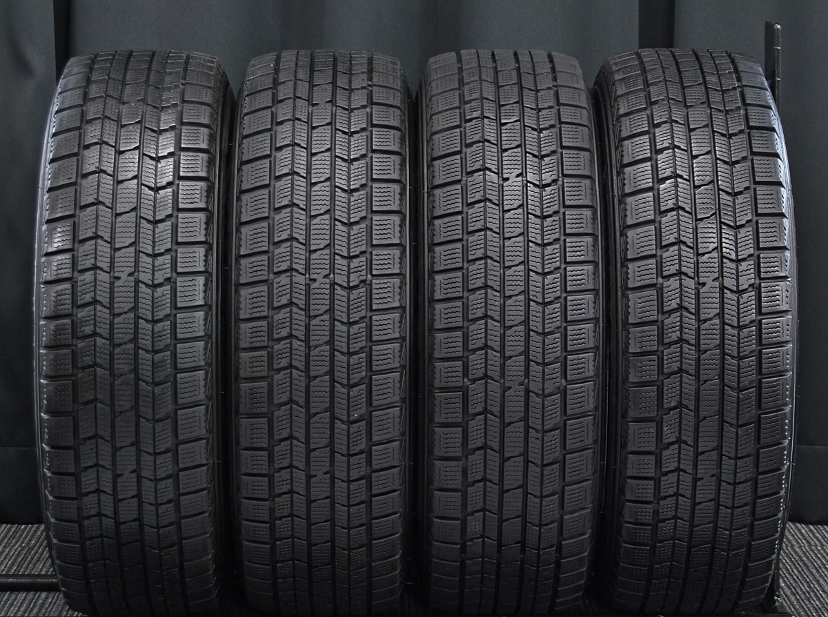 A-TECH SCHNEIDER BREAST シルバー DUNLOP DSX-2 185/70R14 4本SET
