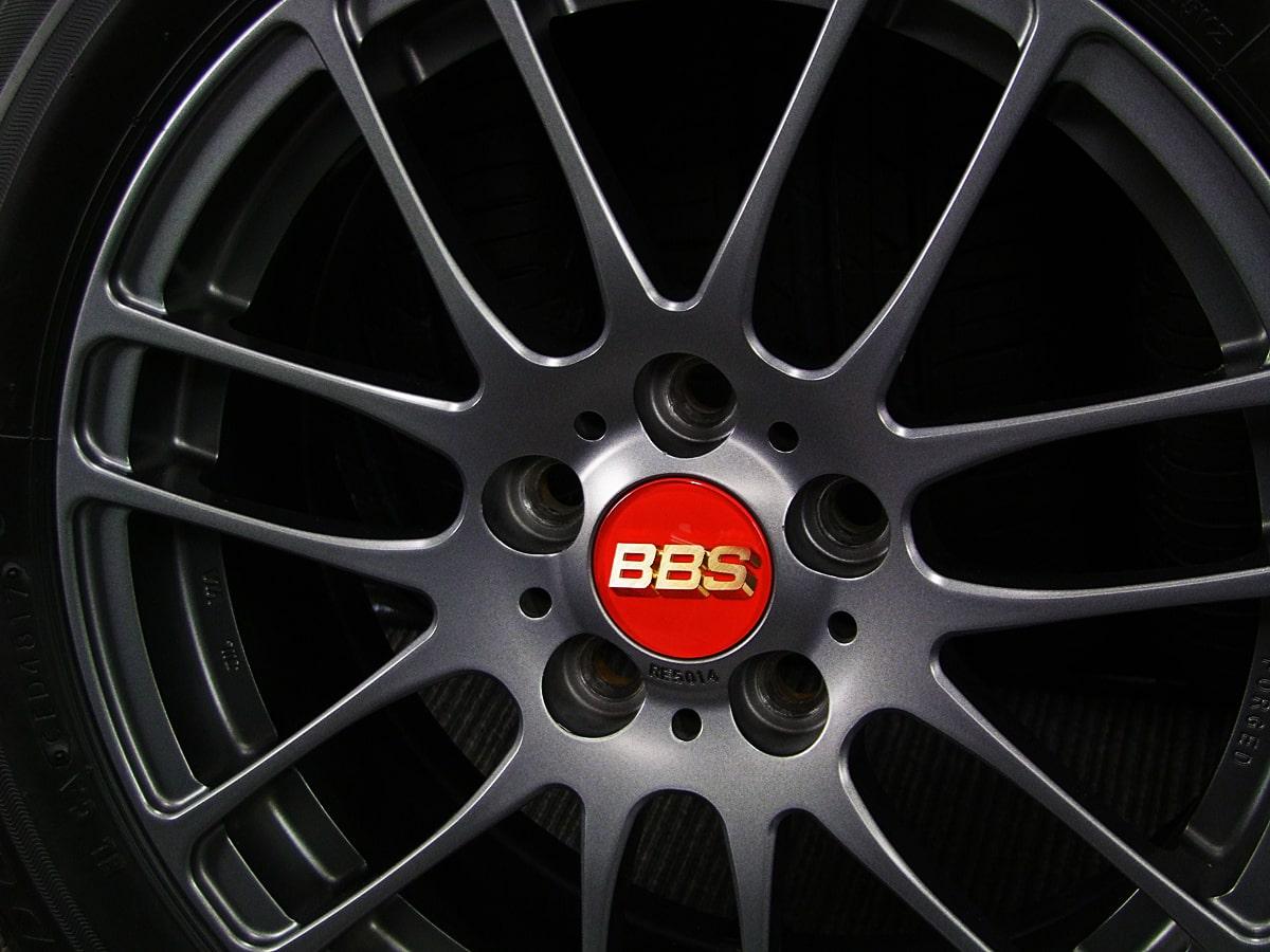 BBS RE-L2 RE5014 マットガンメタ BRIDGESTONE ECOPIA EP150 185/60R15 4本SET