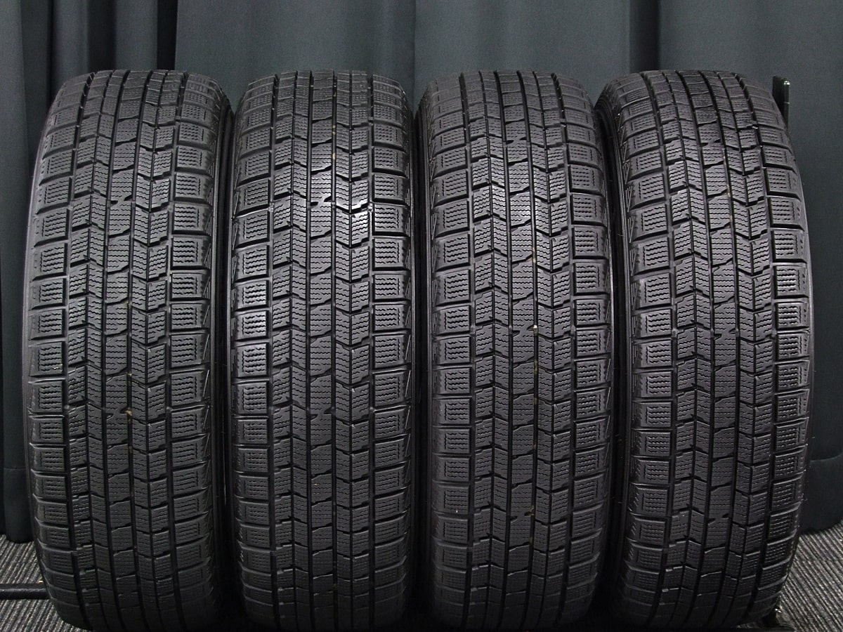 HOT STUFF Exceeder EXV シルバー DUNLOP DSX-2 205/65R15 4本SET