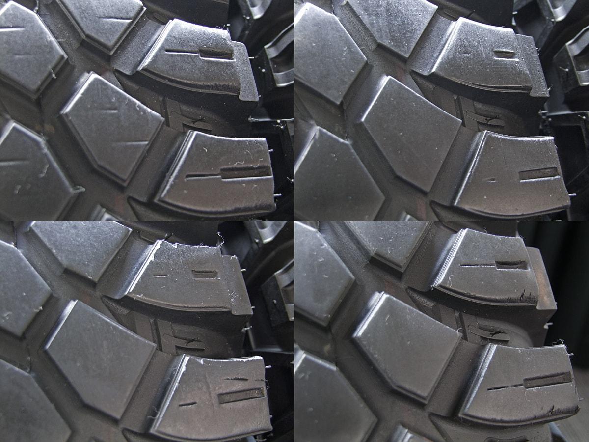 Manufacturer unknown マットブロンズ MAXXIS M8090 Creepy Crawler 6.50-16LT 6PR 4本SET